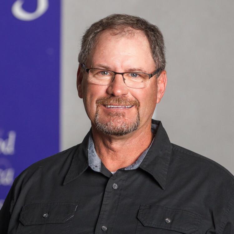 Mark Daulton