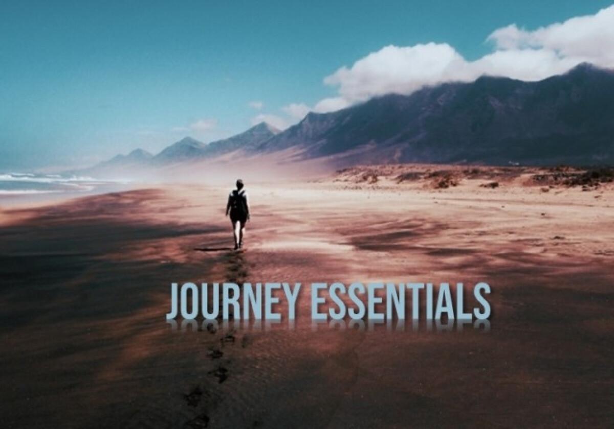 Journey Essentials